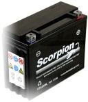 Scorpion Battery